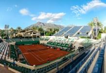 Club de Tenis Puente Romano