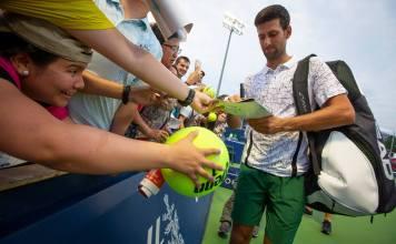 Novak Djokovic T
