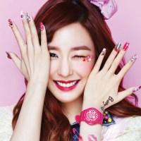 Korean Celebrity Inspired Wants: Nail Art