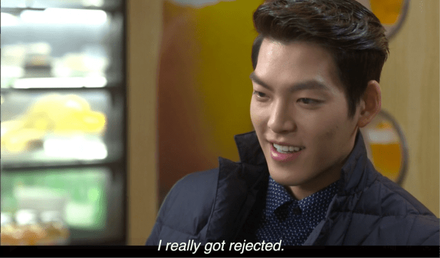 Yong Do rejection