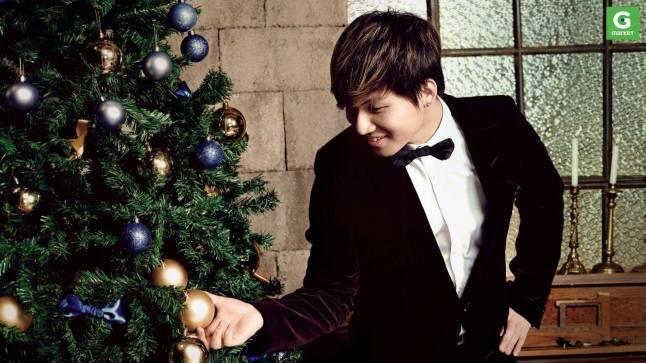 Daesung Christmas