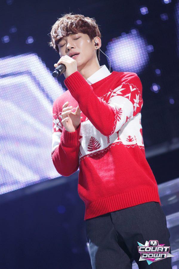 EXO Christmas 4