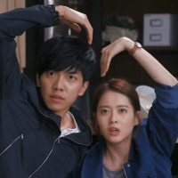 10 Favorite Things About You're All Surrounded