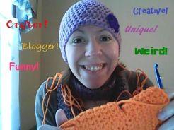 Jenn from My Fibrotastic Life