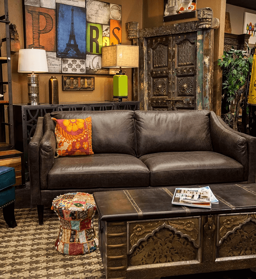 Denver S Best Furniture Store Rare Finds Warehouse
