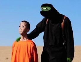 Terrorist Pepe