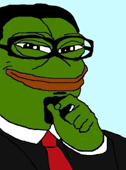 Penn and Teller Pepe