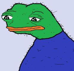 Spoderman Pepe