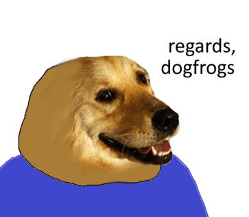 Doggo Pepe