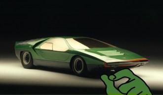 Lamborghini Pepe
