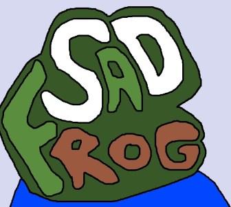 ASd Frog Pepe