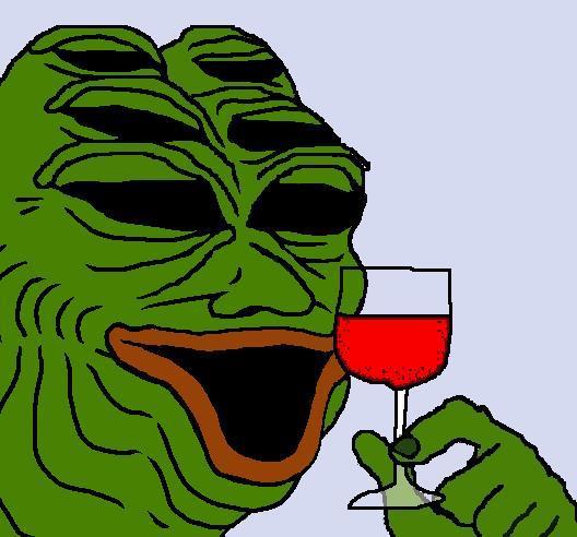 Wine Pepe