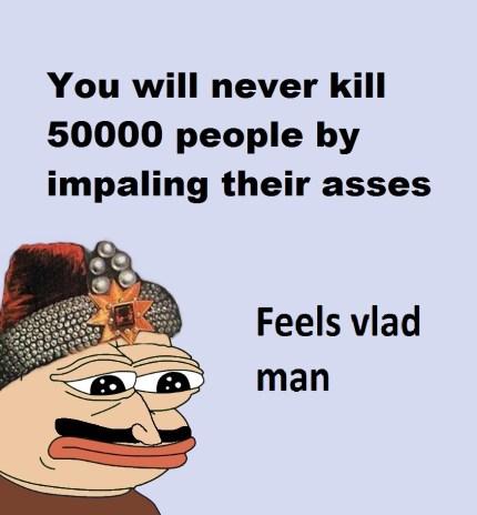 feels vlad man pepe