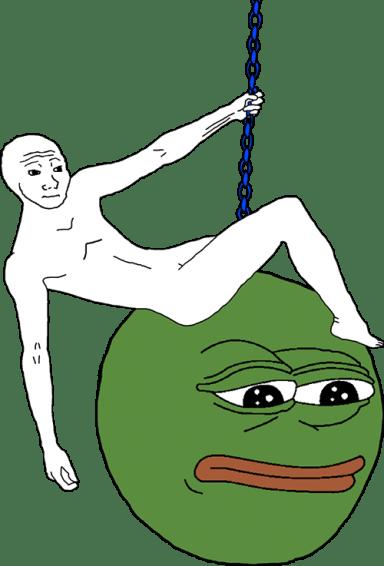 Mily Cyrus wrecking Ball Pepe