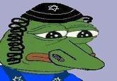 Jewish Pepe