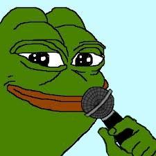 Microphone Pepe