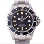 ROLEX Sea-Dweller Ref.16660