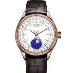 ROLEX Cellini Moonphase Ref.50535