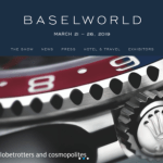 Baselworld 2019 予想 Part1