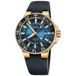 ORIS Carysfort Reef Limited Edition Ref.01 798 7754 6185