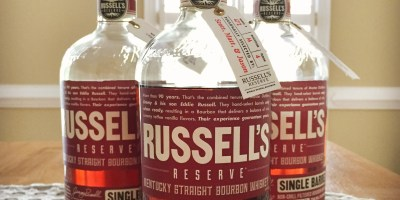 Russell's Reserve SiB Select