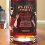 JWC Whisky Jewbilee 2017 WT