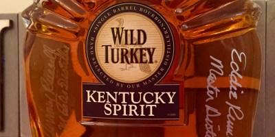 Wild Turkey Kentucky Spirit Total Wine