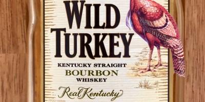 Wild Turkey 80-proof KSBW