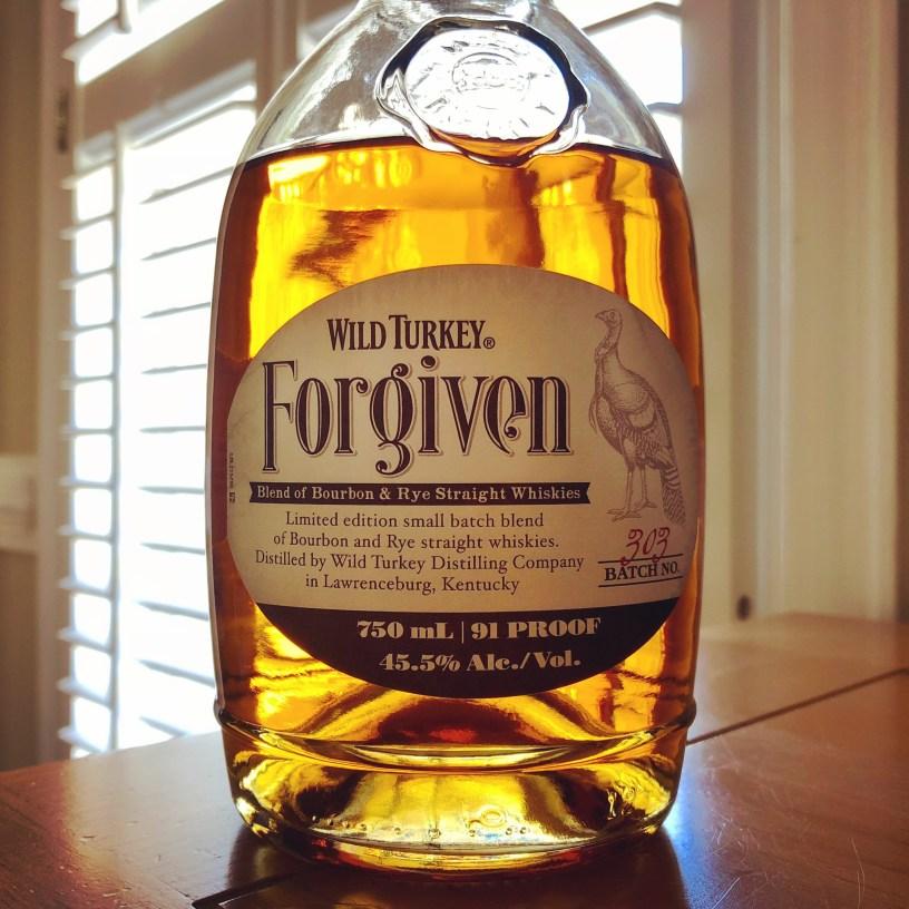 Wild Turkey Forgiven 303
