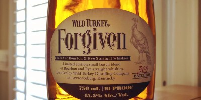 Wild Turkey Forgiven 303