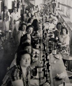 WT-Bottling
