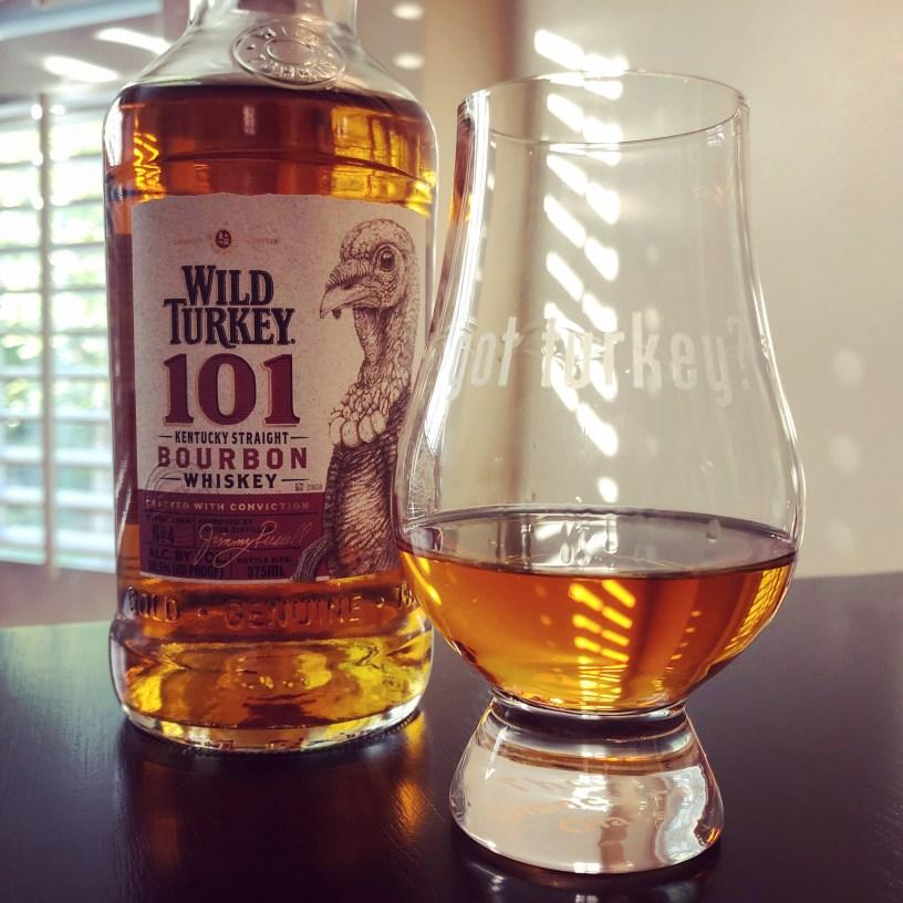 Wild Turkey 101 2017