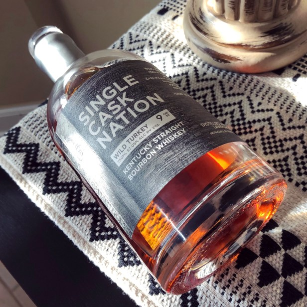 Single Cask Nation CNA