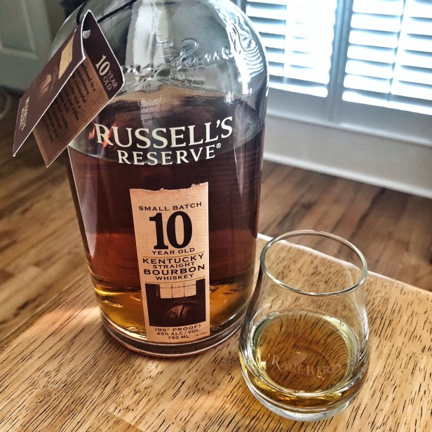 Russell's Reserve 10