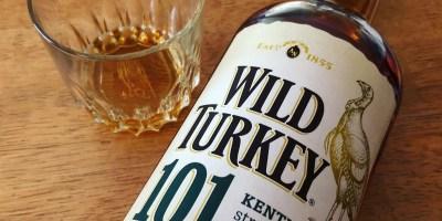 Wild Turkey 101 Rye