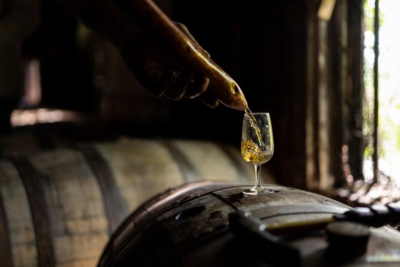 American Spirit: Wild Turkey Bourbon