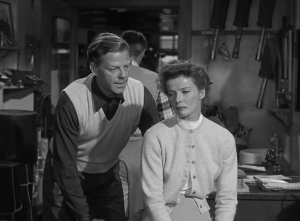 Image result for Pat and Mike 1952