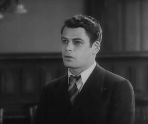 Image result for paul muni the valiant