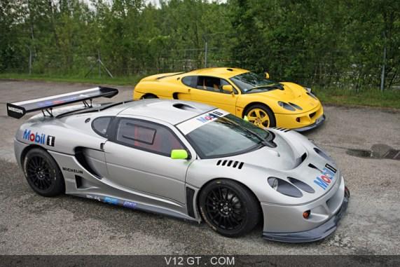 Mega-Monte-Carlo-road & GT2