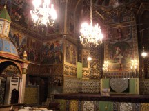 Part 3 (pic 5)- Inside Vank cathedral