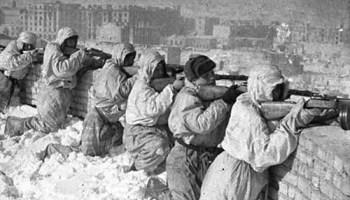 Herbert List's pictures from the German-occupied Ukraine, 1943