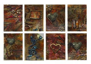 ATCs and Friendly Plastic