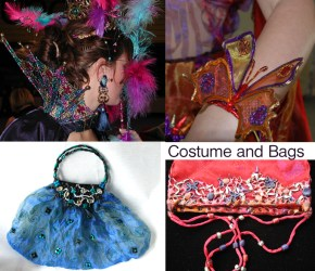Costume and Textiles A5