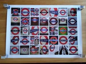 Cheerz poster, featuring lipsticklori's Instagram photos