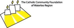 The Catholic Community Foundation of Waterloo Region Logo