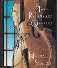 Shaham, NathanThe Rosendorf Quartet