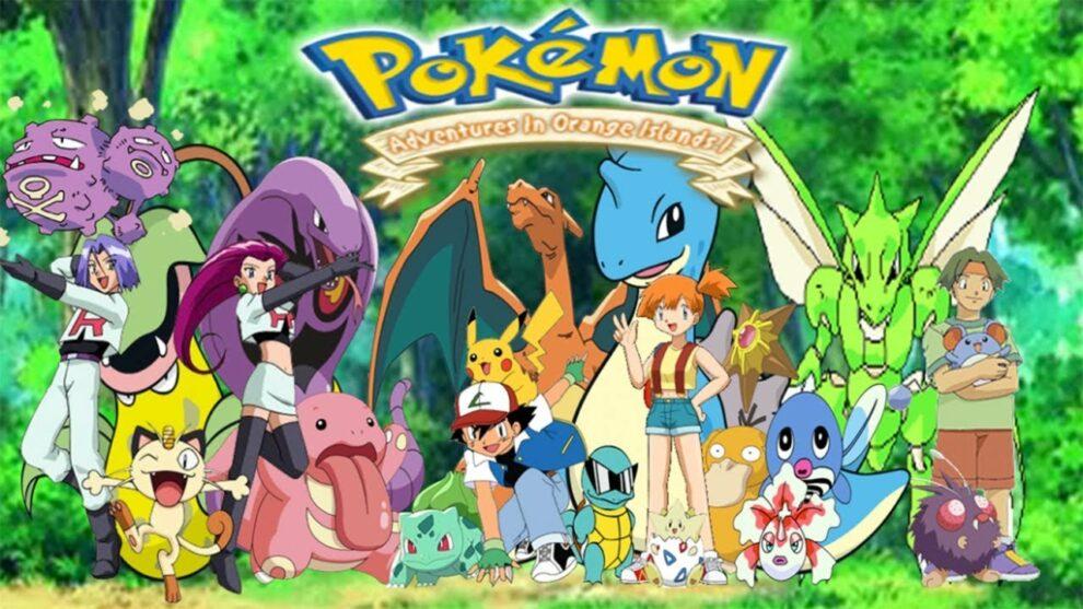 Pokemon Season 2 Hindi Download