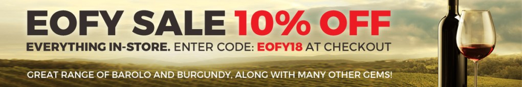 EOFY SALE 10% OFF EVERYTHING
