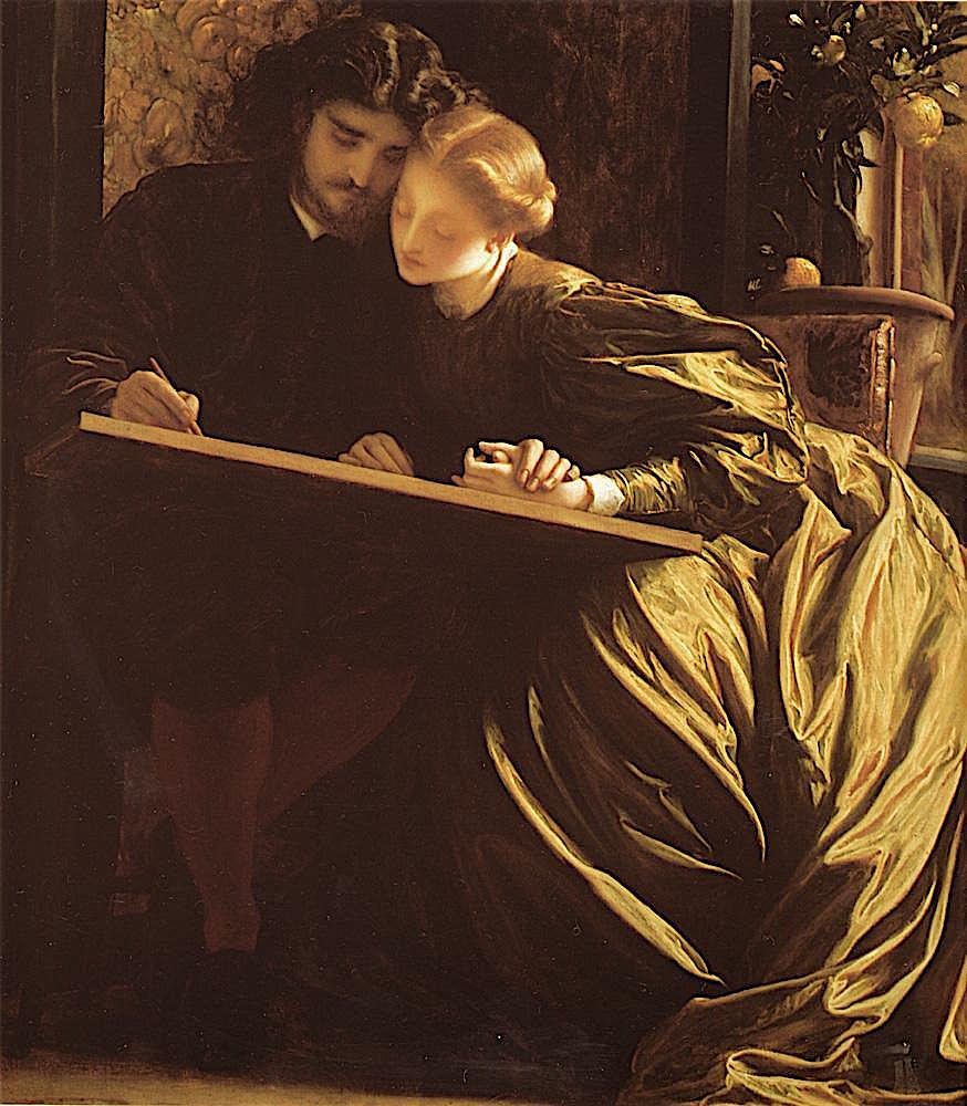 the_painter-s_honeymoon