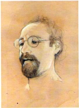Javier Egea, por Juan Vida